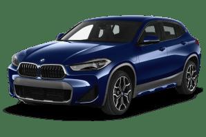 BMW X2 Plug-in-Hybrid