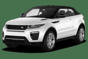 Land Rover Range Rover Evoque Cabrio