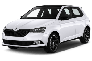 Fabia Limousine Clever Best Of