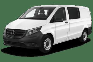Mercedes Vito Kastenwagen