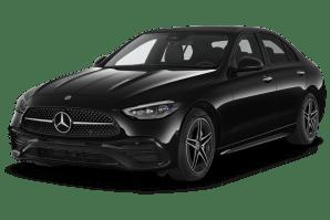 Mercedes C-Klasse Limousine (neues Modell)