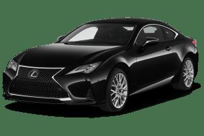 Lexus RC Hybrid