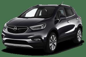Opel Mokka X LPG