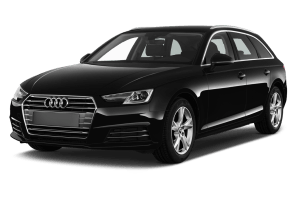 A4 Avant All-in-One-Paket (neues Modell)