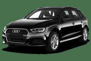 Audi A3 Sportback TFSI e