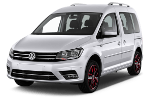 VW Caddy TGI
