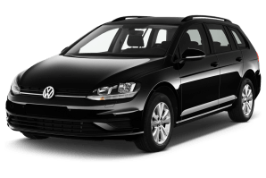 VW Golf 7 Variant All-in-One-Paket