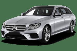 Mercedes E-Klasse T-Modell Plug-in-Hybrid