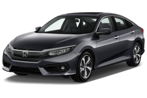 Honda Civic Limousine (neues Modell)