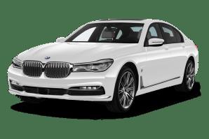 7er Limousine Plug-in-Hybrid