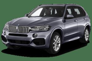 BMW X5 Plug-in-Hybrid