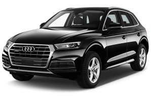 Audi Q5 (neues Modell)