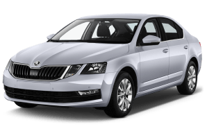 Skoda Octavia Limousine  (neues Modell)