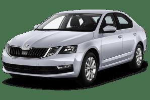 Skoda Octavia Limousine Clever