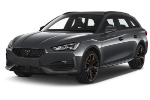 Cupra Leon ST Plug-In-Hybrid