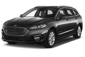 Ford Mondeo Turnier Hybrid