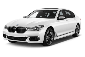 BMW M-Performance Modelle