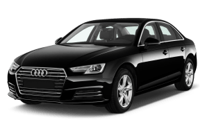Audi A4 Limousine All-in-One-Paket (neues Modell)