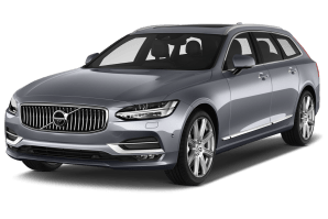 Volvo V90 Plug-in-Hybrid