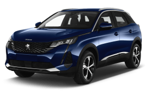 Peugeot 3008 Roadtrip