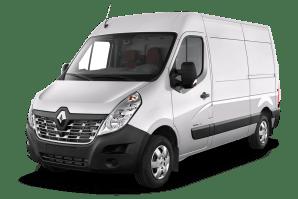 Renault Master Normal Kastenwagen