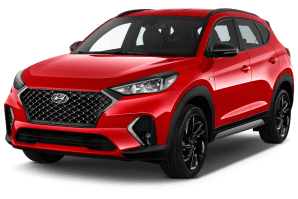 Hyundai Tucson (neues Modell)