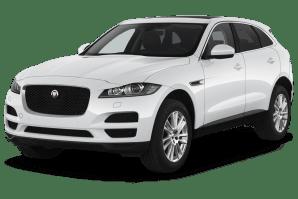 Jaguar F-Pace Plug-in-Hybrid