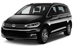 VW Touran ACTIVE