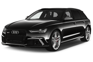 A6 / S6 / RS6