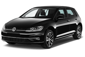 VW Golf 7 All-in-One-Paket