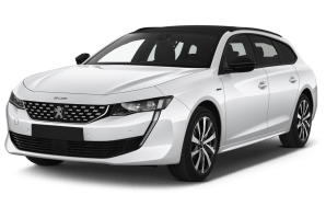 Peugeot 508 SW (neues Modell)