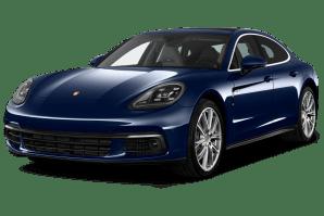 Porsche Panamera Plug-in-Hybrid