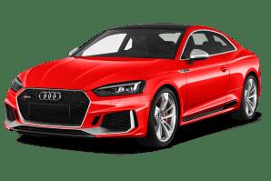 Audi RS5 Coupè