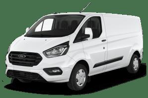 Ford Transit Custom Kastenwagen
