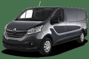 Renault Trafic Normal Kastenwagen