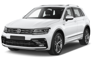VW Tiguan ACTIVE