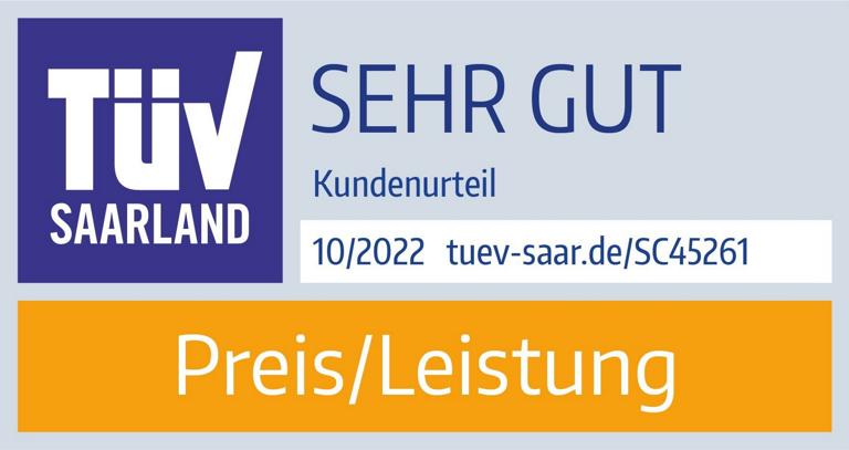 TÜV Logo MeinAuto.de