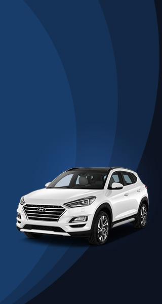 Hyundai Tucson Advantage, 1.6 GDI, 177 PS, Benziner