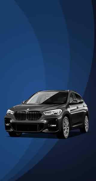BMW X1 M Sport, Steptronic, 178 PS, Automatik, Benziner