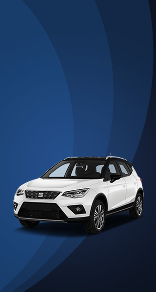 SEAT Arona Fr, 1.5 TDI DSG, 150PS, Automatik, Benziner