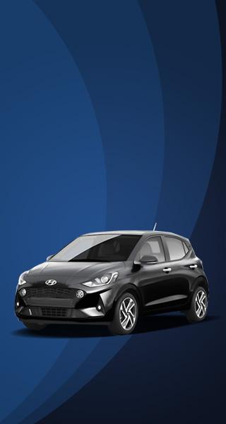 Hyundai i10 Trend, 1.2 Trend, 84PS, Benziner