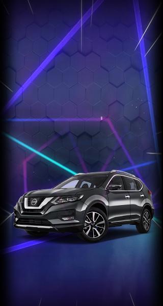 Nissan X-Trail N-Connecta, 1.7 DI, 150PS, Automatik, Diesel
