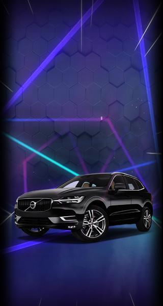 Volvo XC60 R-Design, B5 AWD, 235PS, Mild-Hybrid Diesel, Automatik