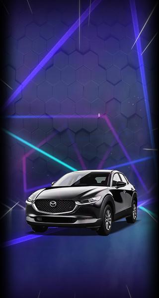 Mazda CX-30 Selection, Skyactiv-G 2.0 M Hybrid, 122PS, Benziner