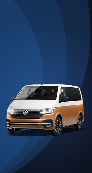 "VW Multivan 6.1 Comfortline ""Generation Six"", 2.0 TDI SCR BlueMotion, 150 PS, 7-Gang-DSG, Diesel"