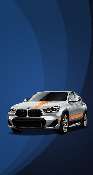 BMW X2 Edition M Mesh, sDrive20i, 178 PS, Automatik, Benziner