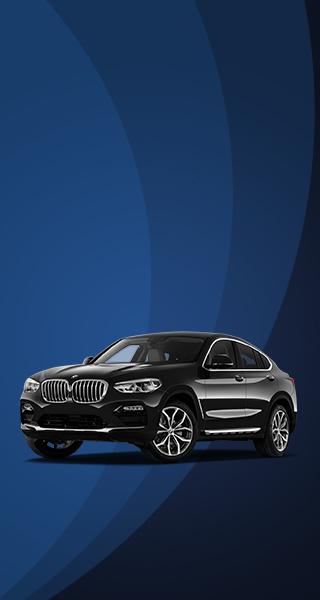 BMW X4 XLine, xDrive20i, 184 PS, Automatik, Benziner