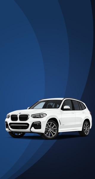 BMW X3, M40i, 360 PS, Automatik, Benziner
