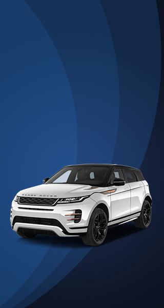 Land Rover Range Rover Evoque, P200 AWD Automatik, 200 PS, 4x4-Antrieb, Benzin