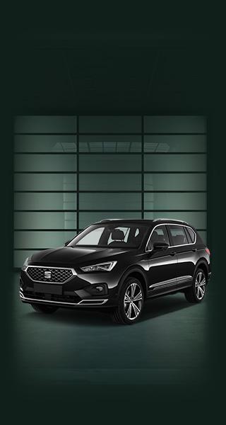 SEAT Tarraco, 2.0 TDI 110kW FR DSG, Automatik, 150 PS, Allrad-Antrieb, Diesel